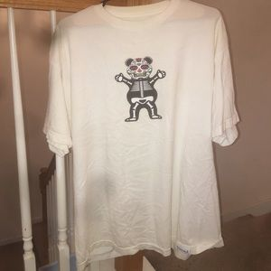 Grizzly Brand T-shirt XL